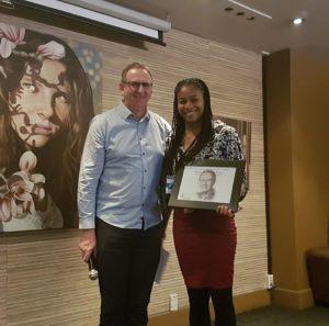 Winner: 2017 PSNZ Mary Bullivant