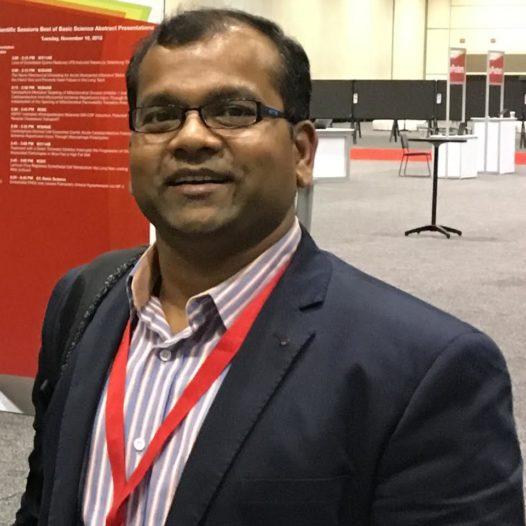Dr Rajesh Katare
